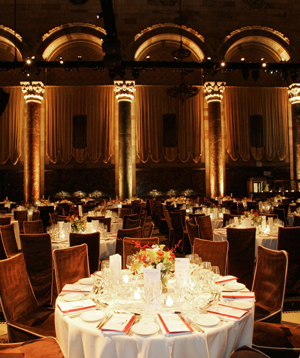 Cipriani's at 110 East 42nd Street (Photo via Cipriani's)