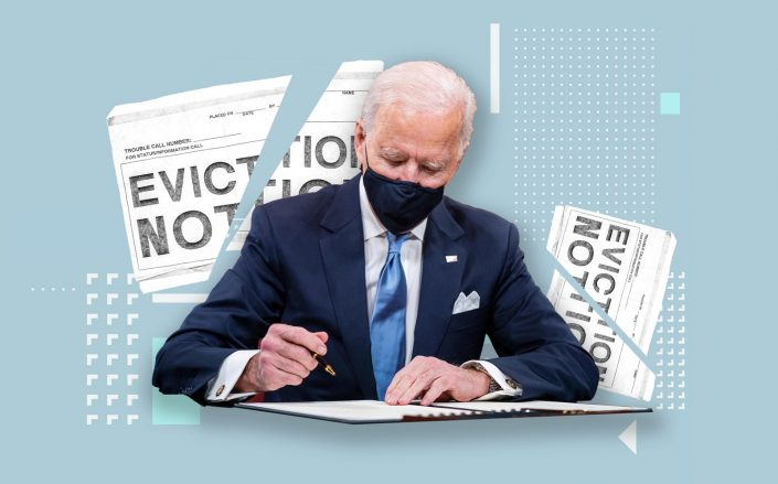 President Joe Biden (Getty; iStock)