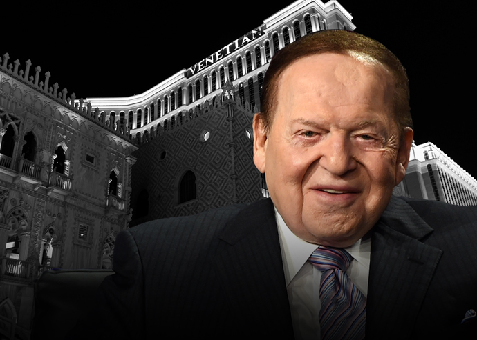 Casino Magnate and GOP Donor Sheldon Adelson Dies