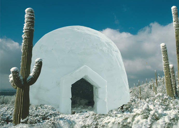 therealdeal.com - Alison Bushor - Texas Storm Freezes Residential Home Mortgage Market