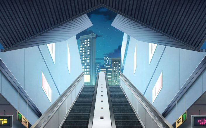 Public transit's role in the revival of urban office buildings