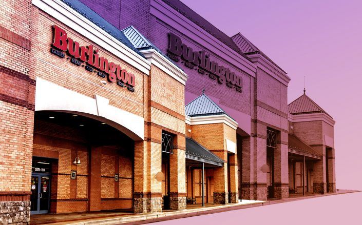 The company currently operates 761 stores, and intends to open 100 new stores this fiscal year. (iStock)