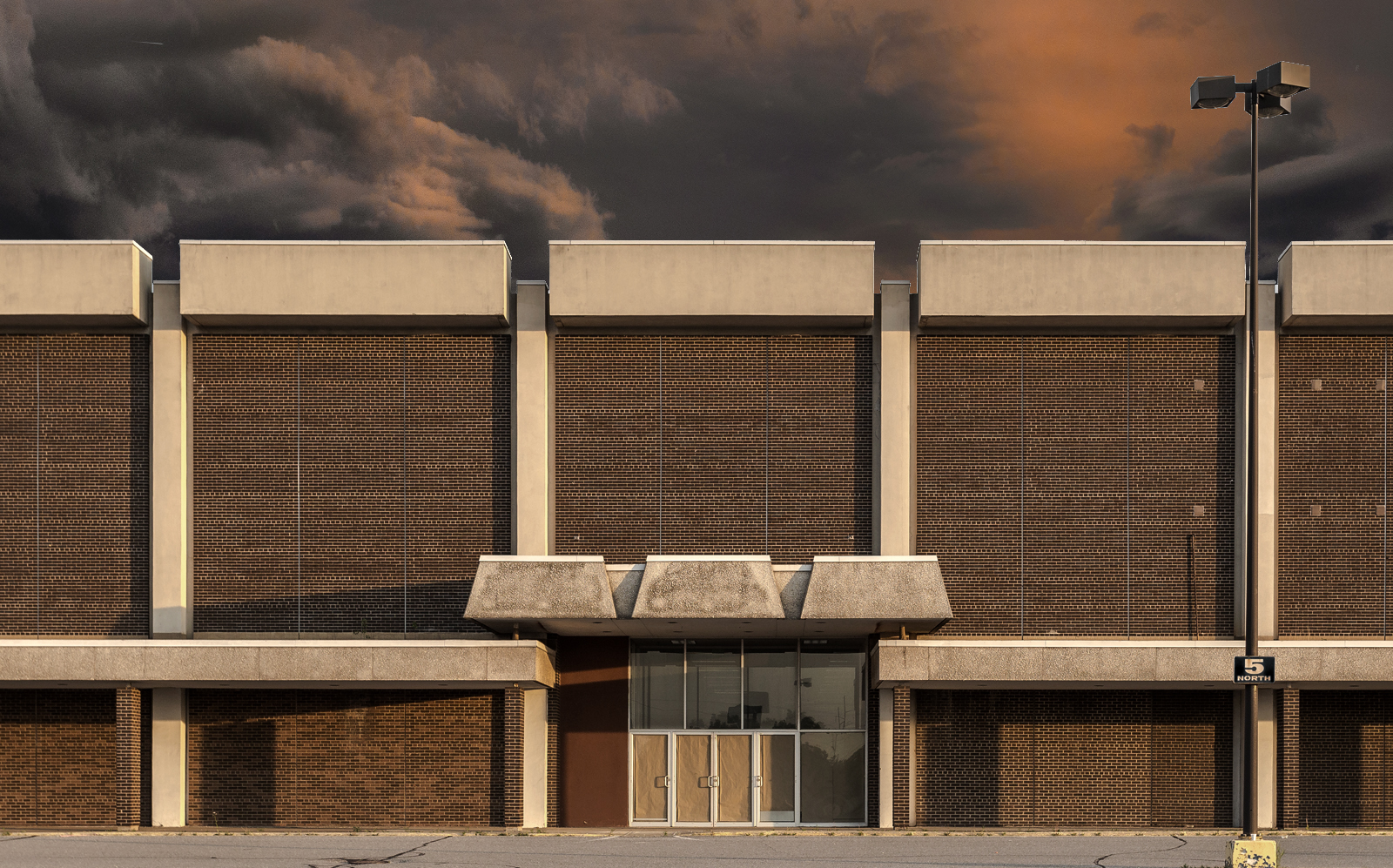 Many of the lower-tier malls that will be sold will likely be redeveloped into something else. (Getty)