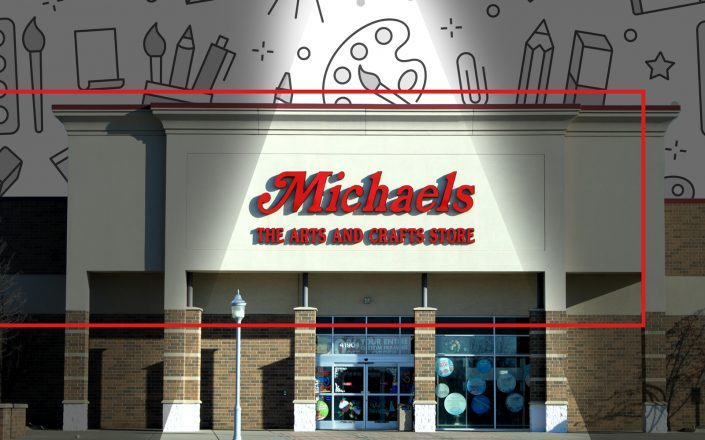 Apollo Global Management will take over craft retailer Michaels in a deal that values the company at $3.3 billion. (Wikipedia Commons, iStock)