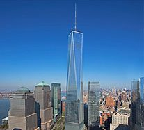 1 World Trade Center Trd Research