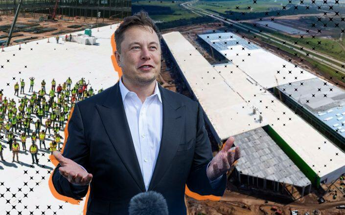 Tesla's Musk evokes Silicon Valley's biggest worry: Texas