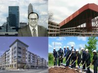From Left to Right: Mack-Cali dismisses Bow Street settlement, Triple Five pushes back American Dream opening date, developers launch leasing at One Harrison, Pennrose breaks ground at former WWII camp site