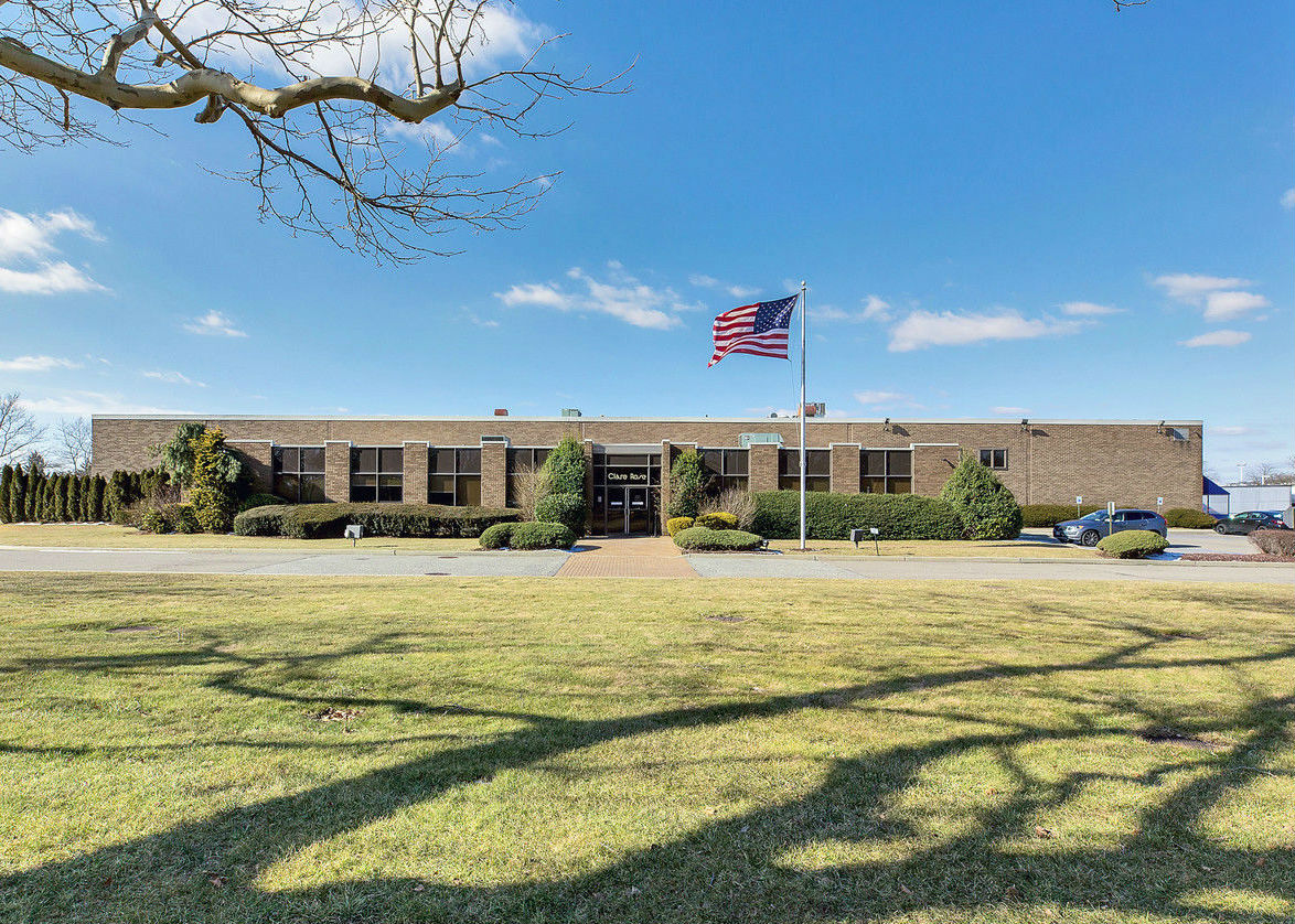 Canteen Vending Services inks lease for recently-sold ...