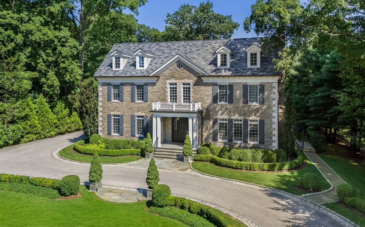 115 Drake Smith Lane in Rye City (Credit: Zillow)