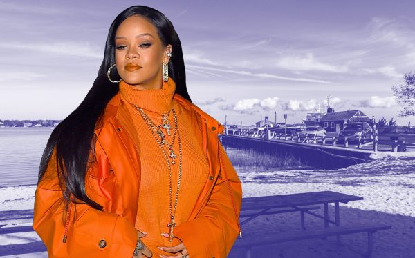 Rihanna has joined in the mayhem that is the Hamptons rental market. She's reportedly looking to buy, but first wants to rent. (Getty, iStock)