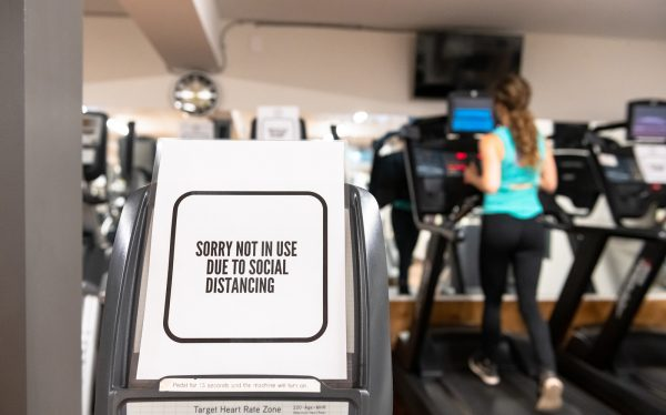 Connecticut gyms reopen, but few customers come