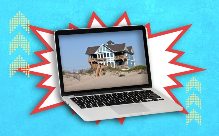 A new report finds that Hamptons prices skyrocketed as demand outpaced supply this year (iStock)