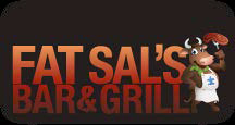 Fat Sal's Bar and Grill logo