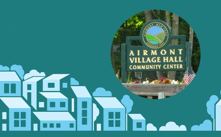 The village of Airmont will stop enforcing zoning provisions which the Department of Justice alleges discriminate against Jewish residents.(Airmont)