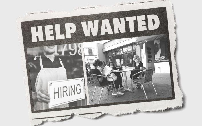 Hamptons businesses desperate for workers(iStock)
