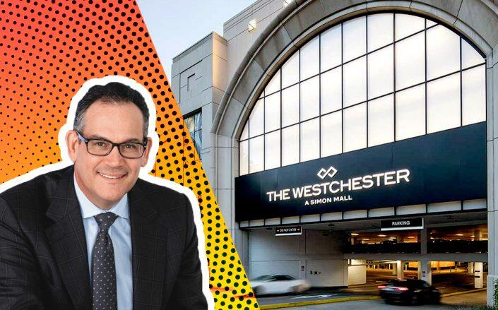 Here's what tenants pay (and make) at the Westchester mall in White Plains