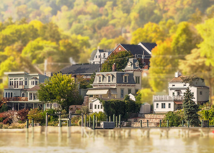 Hudson Valley Struggles With Affordable Housing