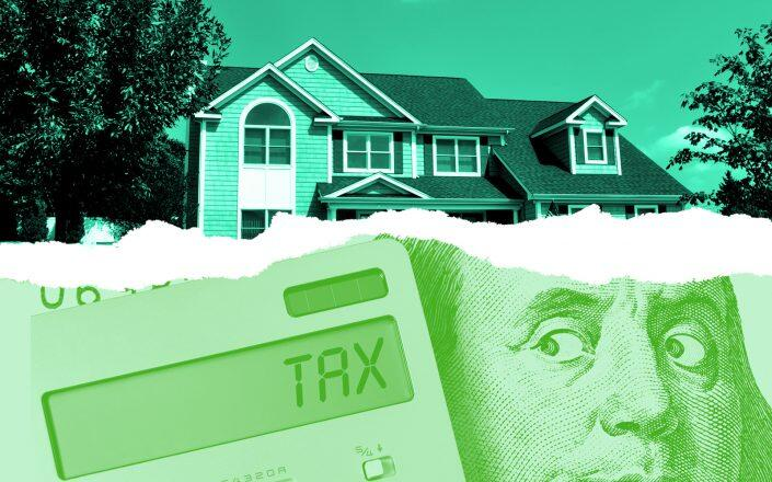 Around 220,800 property owners challenged their assessments this year. (iStock)