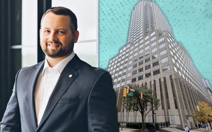 Birch Group paying $380M for large Jersey City office