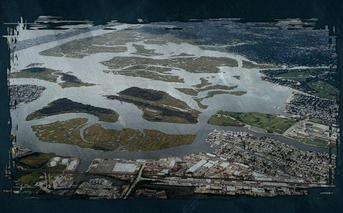 Army Corps proposes raising 14,000 South Shore homes to avoid flooding