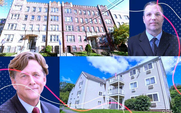 Multifamily moves for $41.2M in Fairfield County, $21.5M in Jersey City