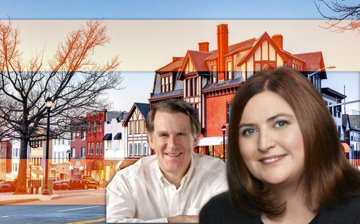 Greenwich home sales set to blow past 2020 record