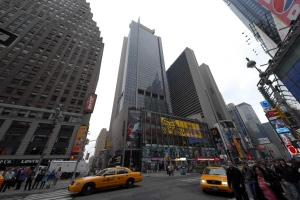 Several large commercial leases signed for 1515 broadway 11th floor new york ny 10036