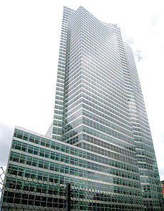 Goldman Directors Forego Sunlight At 200 West Street
