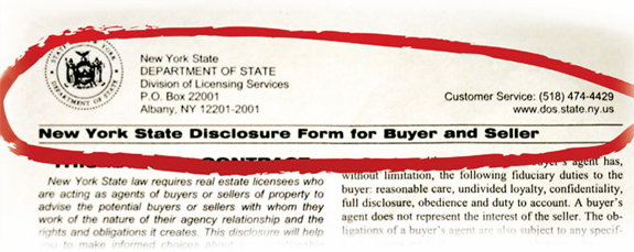 Brokers And Sellers >> The Disclosure Dilemma