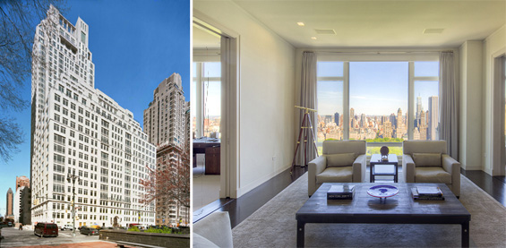 15 Cpw Pad Sells Meridian Ceo Lawrence 24m
