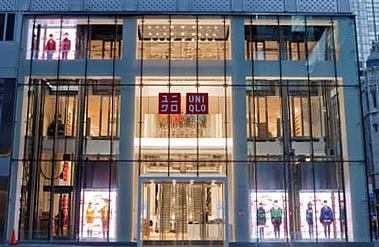 Uniqlo chicago opening date in Perth