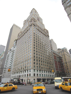 Sale Of Nyc Properties Records