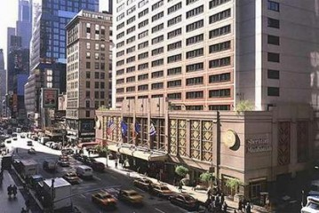 Manhattan Hotel Rockpoint Group Highgate Holdings