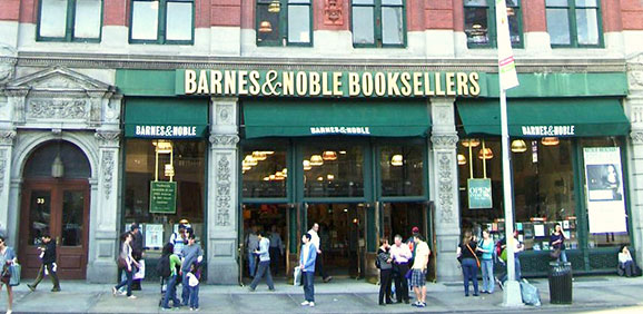 barnes and noble park slope 86753