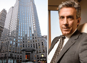 Charles Cohen Real Estate 135 East 57th Street Nyc