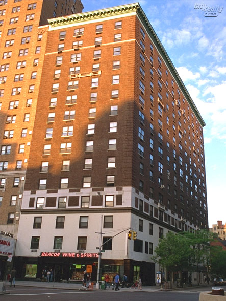 The Fitzgerald Nyc 201 West 74th Street