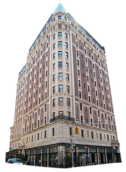 Nomad Hotel | Ace Hotel | Midtown South