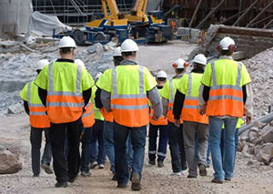 Construction Jobs in NYC | Construction Employment