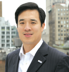 Walnut Hill Group's Stephen Yang