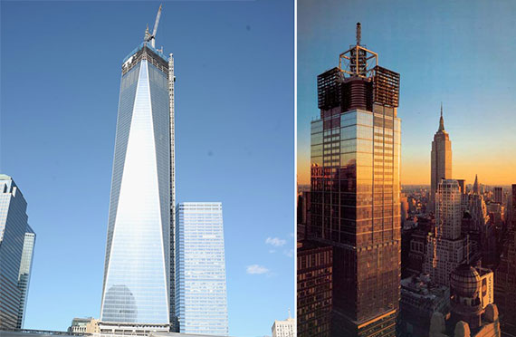 World Calendar Organization : Times square nyc world trade center leasing