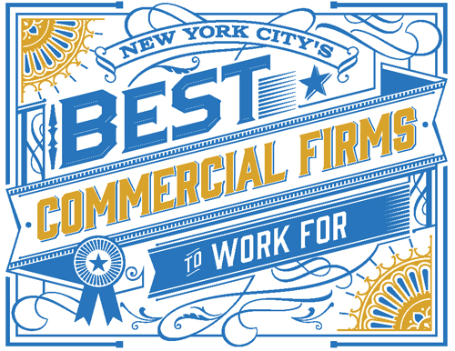 Best Commercial Real Estate Firms | NYC Brokers