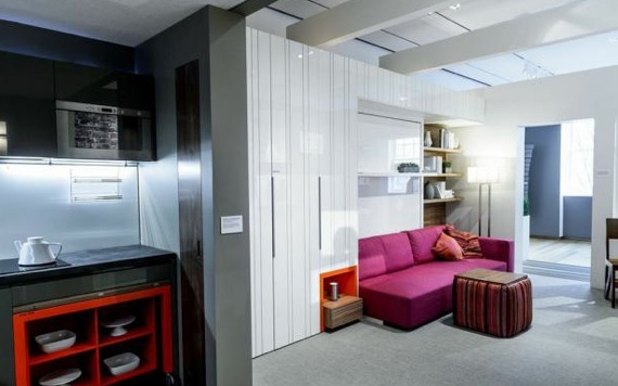 Museum Of The City Of New York Micro Unit