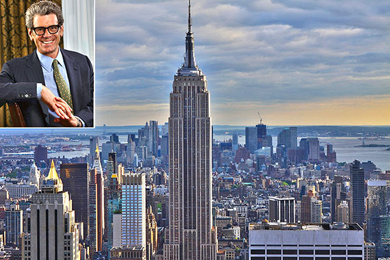 Empire state building reit ipo
