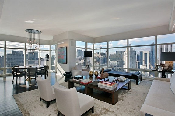 & 432 Park Avenue | One Beacon Court