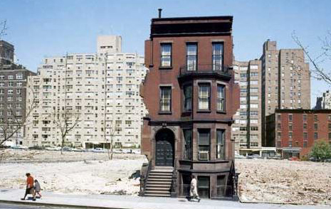 215 east 68th street mystery brownstone photo - 623 east 68th street ...