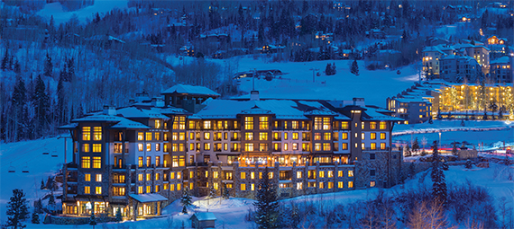 Related Companies' Viceroy Snowmass in Aspen
