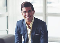 """At home with Luis D. Ortiz of """"Million Dollar Listing"""""""