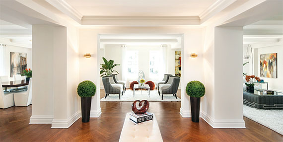 nyc luxury rentals nyc rental market