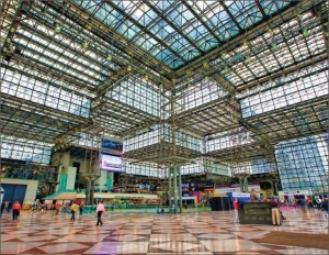 The ICSC conference is moving to the Javits Center this month.