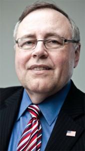 REBNY president Steven Spinola